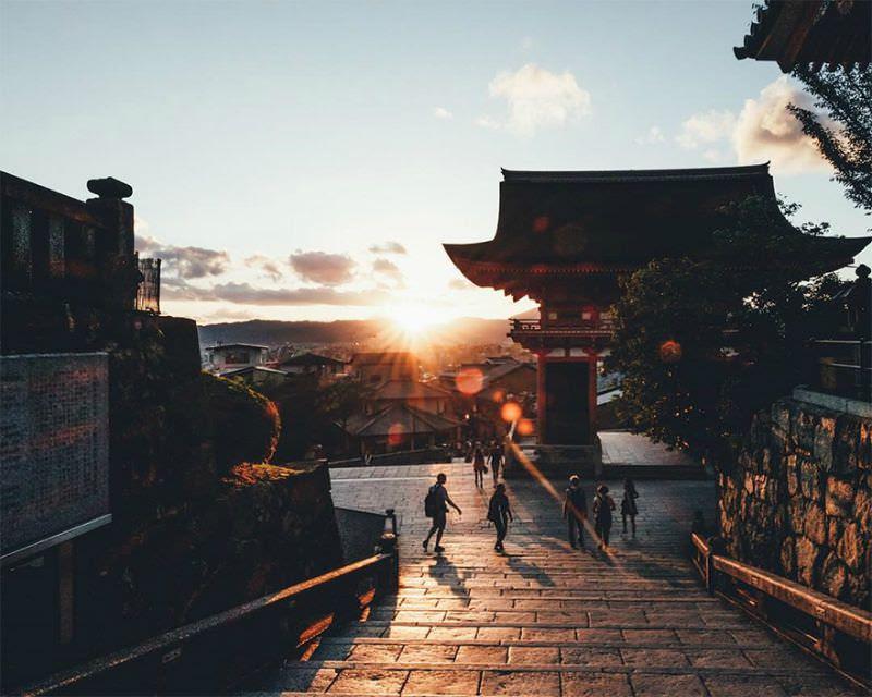 Belleza de japon foto 10