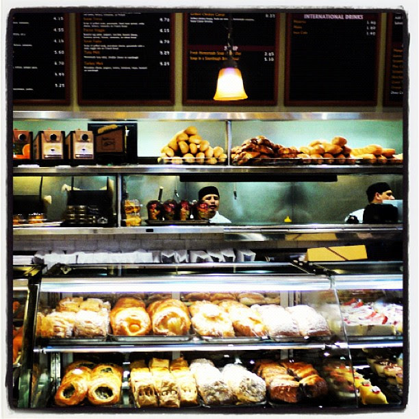 Porto's Bakery #Burbank