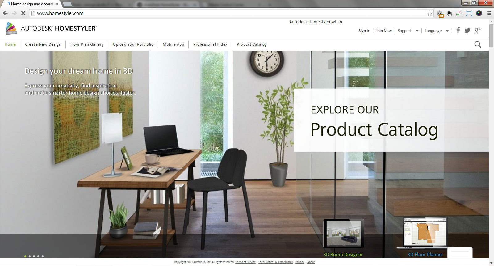 Online Home Interior Design on Free Online Home Design Software To Create And Share Home Design