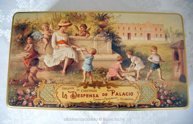 La Despensa de Palacio