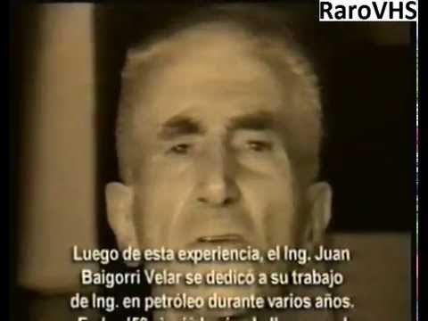 Juan Pedro Baigorri Velar