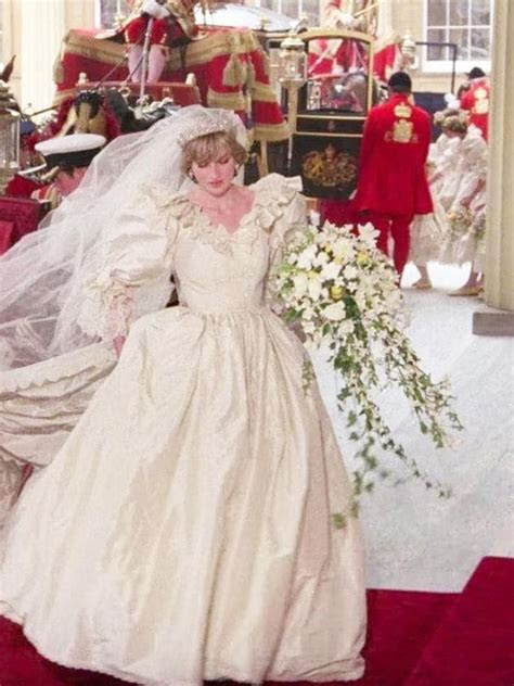 Princess Diana?s Bridal Gown Designer Will Debut a New