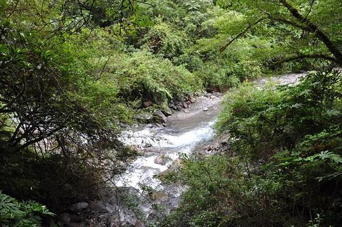 武陵四秀-七家灣溪