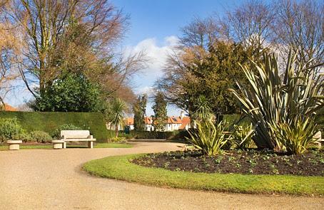 Heigham Park, Norwich