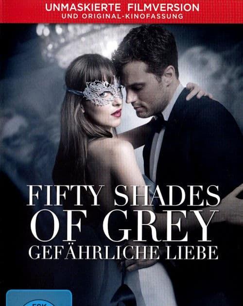 Shades Of Grey Film Online Anschauen