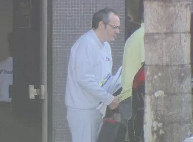 Delação de Funaro prevê multa de R$ 45 mi e prisão em regime fechado por dois anos