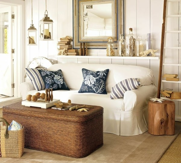 Maritime Decoration Ideas