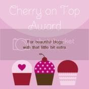 Cherry on Top Award from Tikuli Pictures, Images and Photos