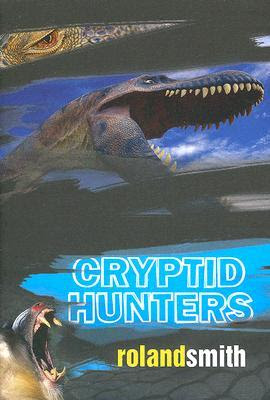 Cryptid Hunters (Marty and Grace, #1)