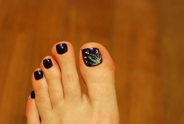 Toe Nail Designs Nail Arts