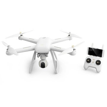 Xiaomi Mi Drone WIFI FPV Con 4K Camera 3-Axis Gimbal RC Quadcopter