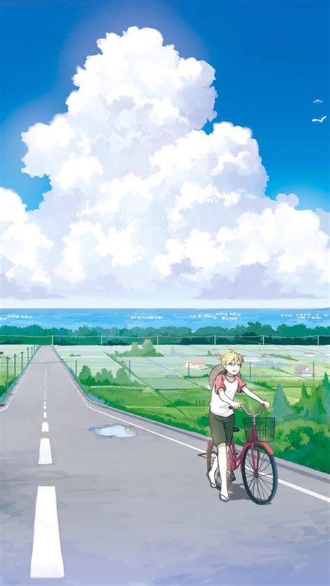 images  aesthetic anime wallpaper  pinterest