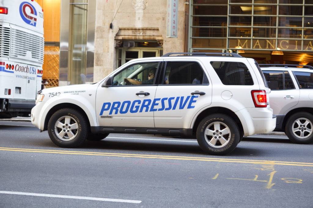 Judge: Pa. shop's $713K lawsuit against Progressive for ...