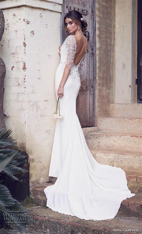 Anna Campbell 2019 Wedding Dresses ? ?Wanderlust? Bridal