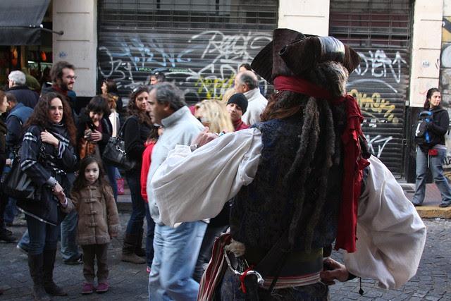 Feria de San Telmo 065