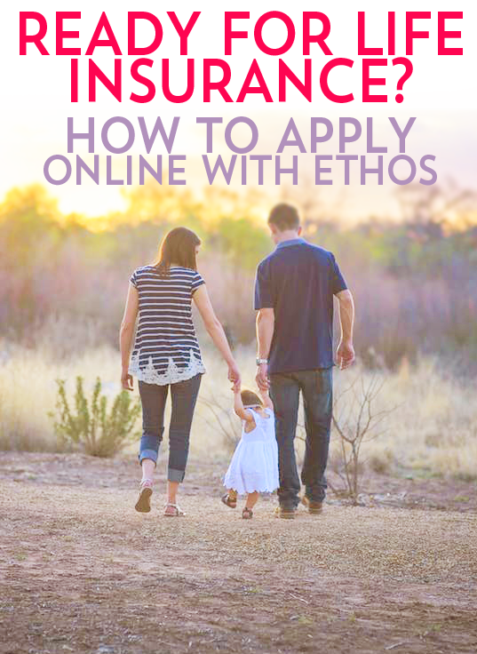 Life Insurance Doesn't Have To Be Scary! Review of Ethos ...