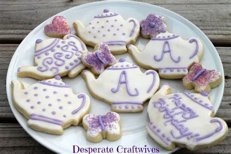 25  best ideas about Teapot cookies on Pinterest   Teacup