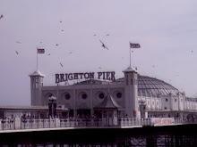 Brigthon Pier