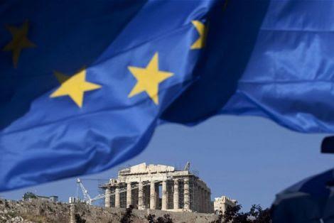 Bild: Το 62% των Γερμανών θέλει την Ελλάδα στο ευρώ