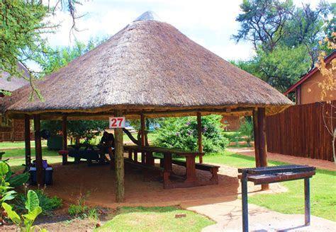 Popular Picnic Spots Pretoria   Gauteng