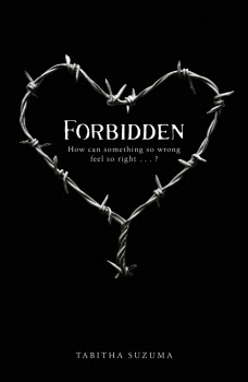 Couverture Forbidden