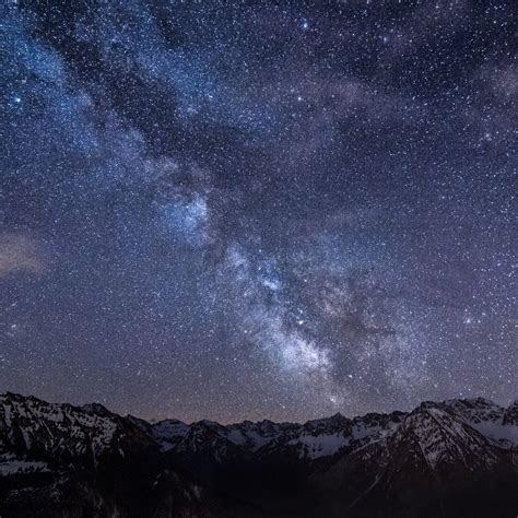 background langit malam tumblr
