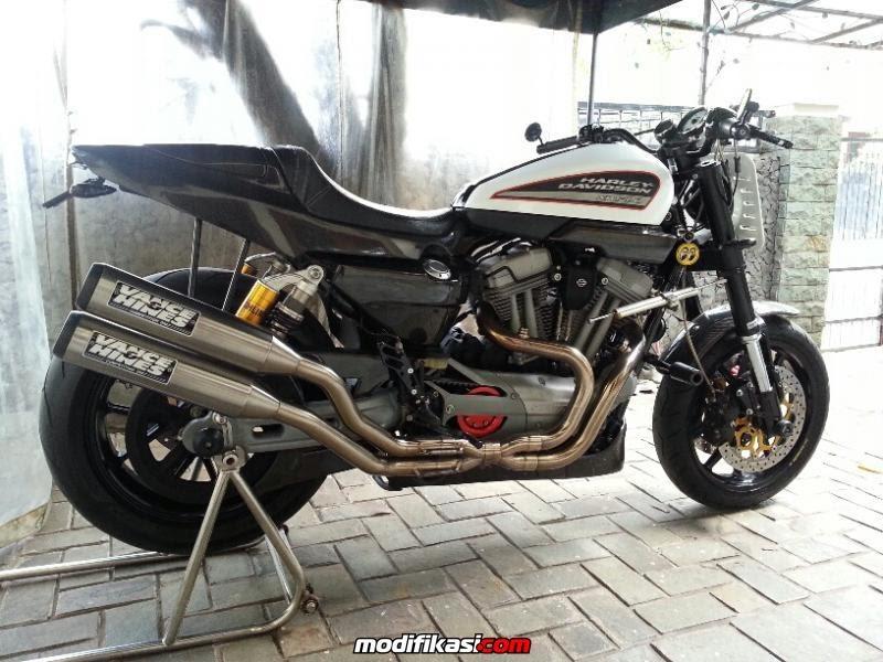 Top Populer 51+ Harga Harley Davidson Sportster Xr1200