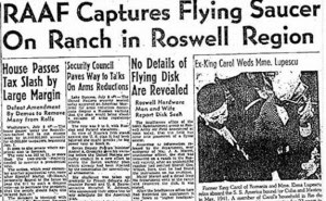 El Incidente Roswell