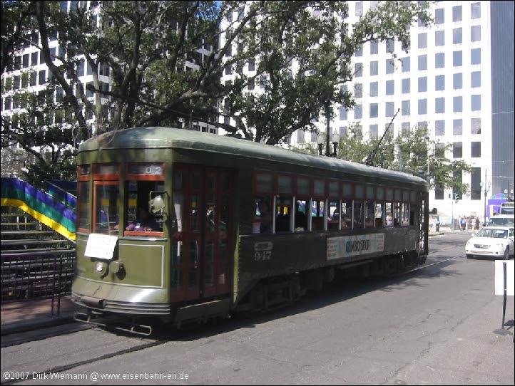 Streetcar 917