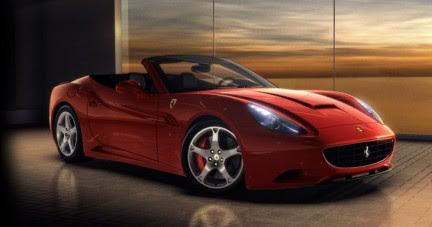 Gran Turismo 5 Prologue: in arrivo la Ferrari California e ...
