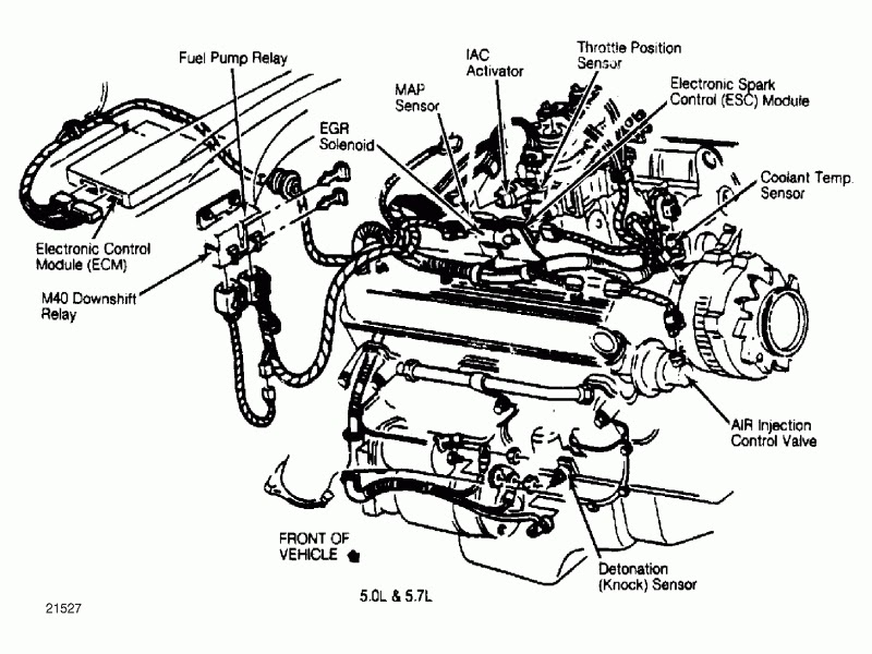 35 2000 Chevy S10 Fuel Line Diagram