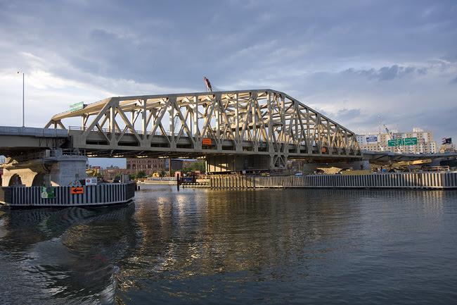 Bridge, East River