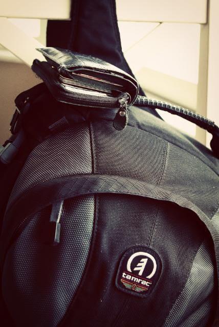 "5.7 ""My bag"""