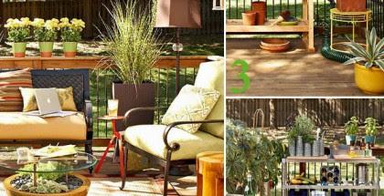 garden decor Archives