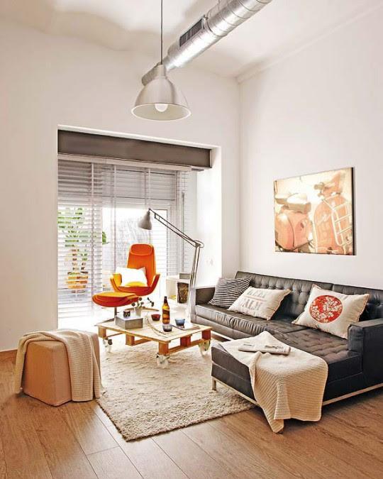 Appartement Barcelona Ideas   Minimalist Home Design Ideas