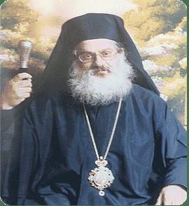 -«Δεν πρέπει να φύγεις από την Ελλάδα, διότι, η Παναγία θα σε κάνει καλά εδώ μέσα, εάν φύγεις, θα πεθάνεις»!...