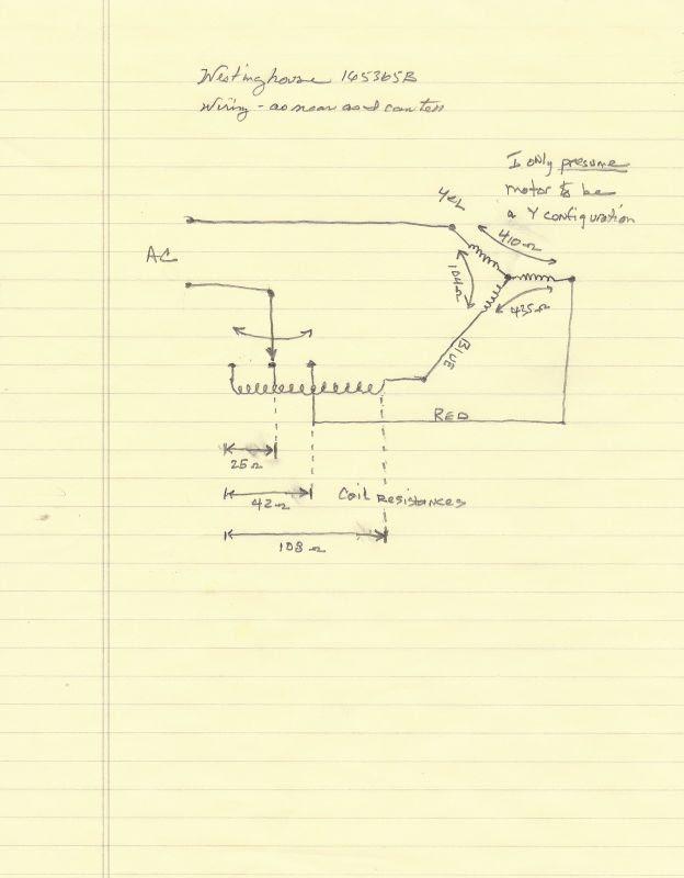antique fan wiring diagram image 10