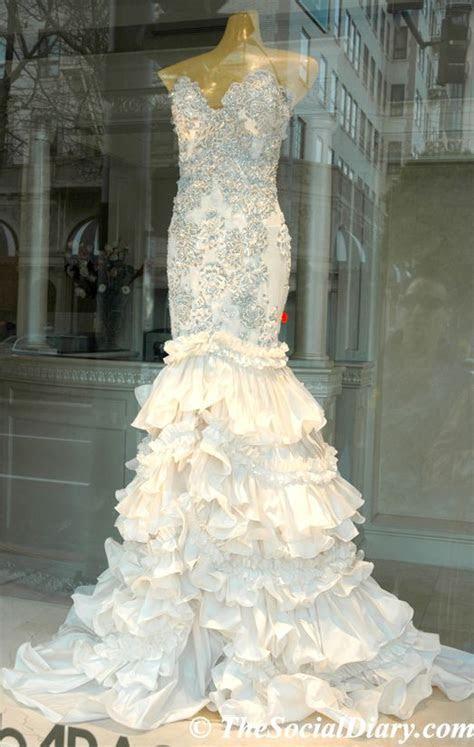 Baracci (Beverly Hills, LA)   my dream wedding gown