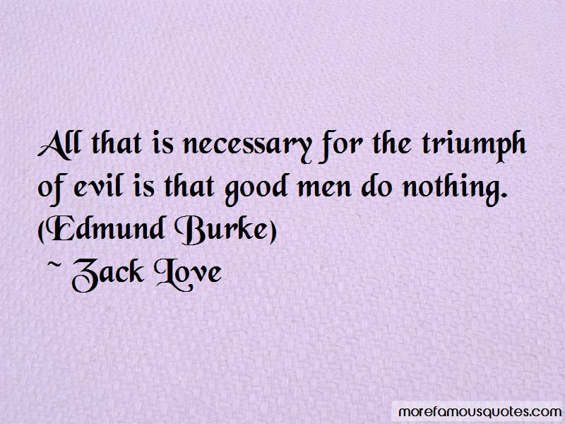 Quotes About Triumph Of Evil Top 50 Triumph Of Evil Quotes From