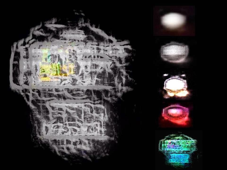 OVNI filmado en el Área 51 - Pruebas de vídeo Finalmente concluyentes