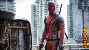 Deadpool 2: il corto!
