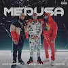Jhay Cortez, Anuel AA & J Balvin - Medusa (Clean / Explicit) - Single [iTunes Plus AAC M4A]