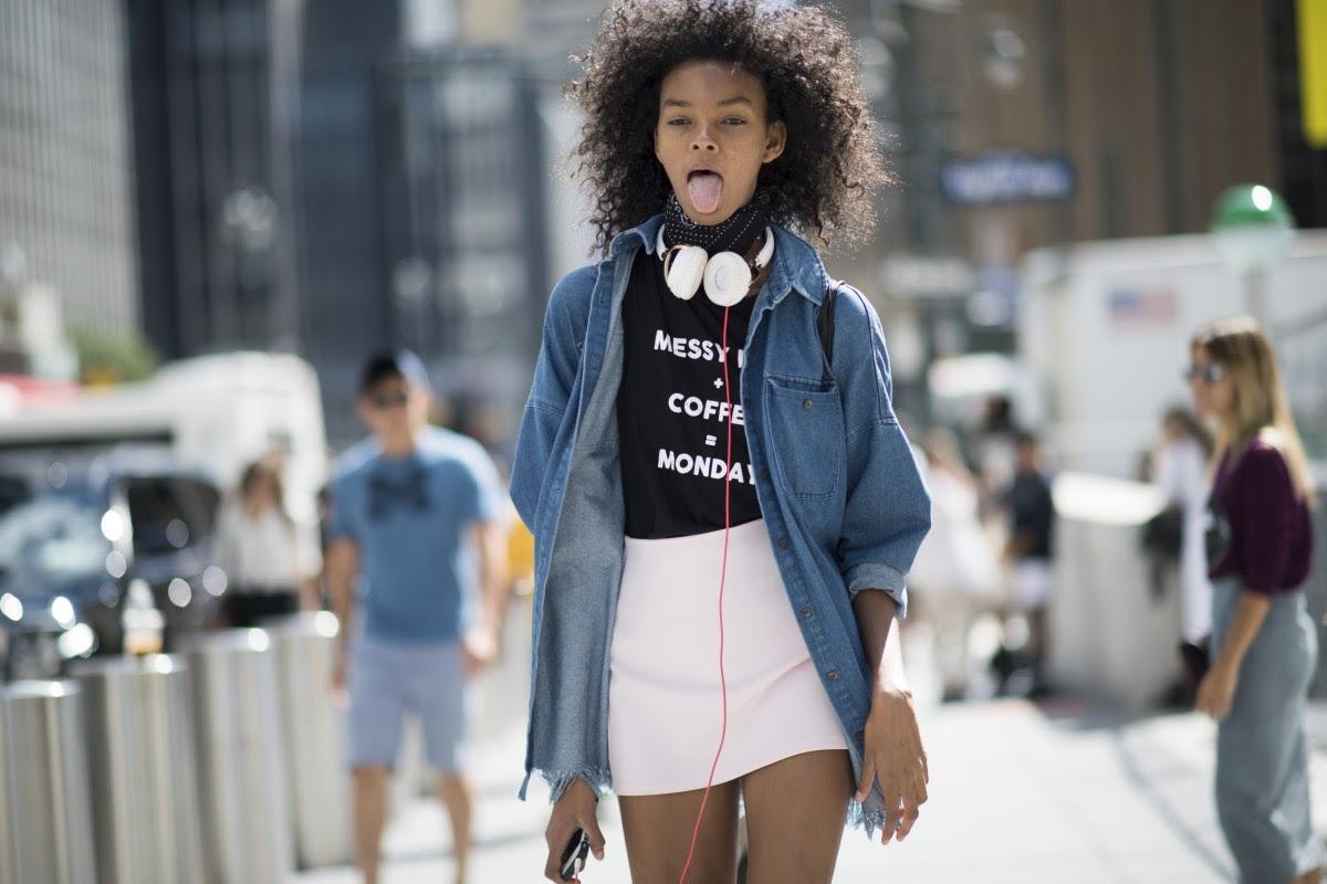 Resultado de imagen de camisetas con mensajes street style