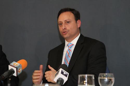 Procurador: Pago de indemnización no detendrá pesquisa sobornos Odebrecht