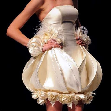 17 Best images about worst wedding dresses ever on
