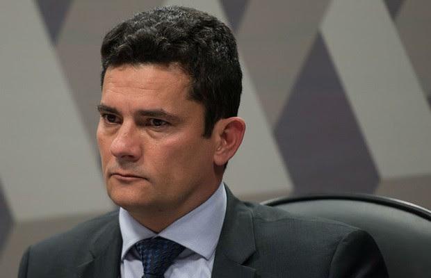 O juiz federal Sérgio Moro, responsável pela Operação Lava Jato (Foto: Fabio Rodrigues Pozzebom/Agência Brasil)