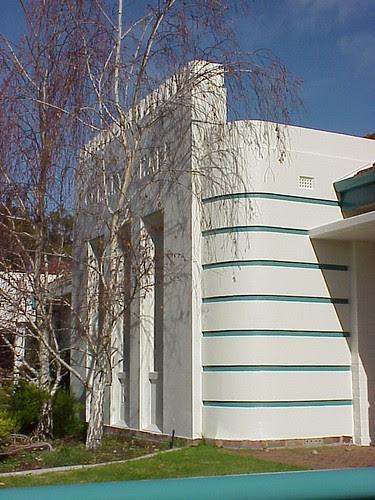 St Mary's Parish Hall, South Perth