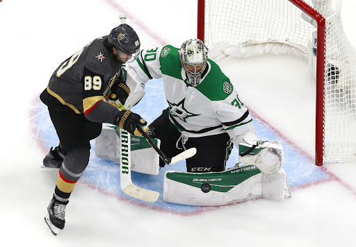 Avatar of Dallas Stars Can Continue Fixing Kinks In Pivotal Game Against Colorado