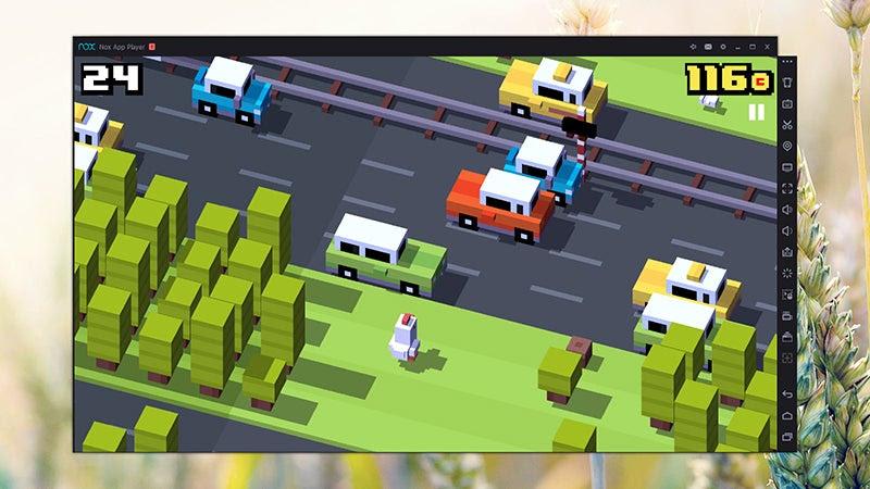 Cómo jugar a juegos de Android en tu PC de manera sencilla