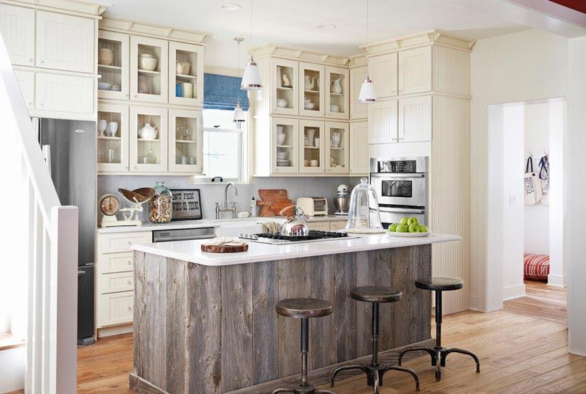 50  Best Kitchen Island Ideas - Stylish Designs for Kitchen Islands